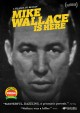 Cover for Mike Wallace is Here