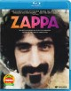 Cover for Zappa