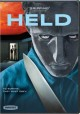 Cover for Held