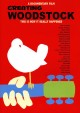 Cover for Creating Woodstock