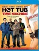 Cover for Hot tub time machine