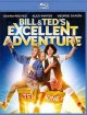 Cover for Bill & Ted's excellent adventure