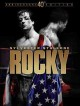 Cover for Rocky [videorecording ].