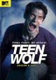 Cover for Teen Wolf - Season 6 Part 2