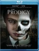 Cover for The Prodigy
