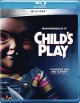Cover for Child's play