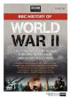 Cover for BBC history of World War II