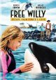 Cover for Free Willy.