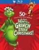 Cover for How the Grinch stole Christmas!