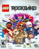 Cover for LEGO rockband