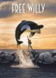 Cover for Free Willy