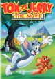 Cover for Tom and Jerry the movie
