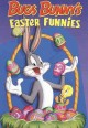 Cover for Bugs Bunny's Easter funnies