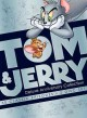 Cover for Tom & Jerry deluxe anniversary collection.