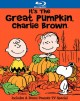 Cover for It's the Great Pumpkin, Charlie Brown