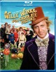 Cover for Willy Wonka & the chocolate factory