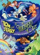 Cover for Tom and Jerry & the Wizard of Oz