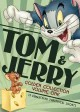 Cover for Tom & Jerry.