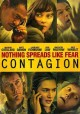 Cover for Contagion