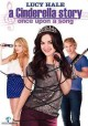 Cover for A Cinderella story once upon a song