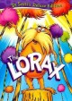 Cover for The lorax