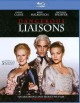 Cover for Dangerous liaisons