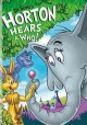 Cover for Dr. Seuss's Horton hears a Who!