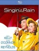 Cover for Singin' in the rain