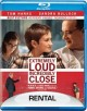 Cover for Extremely loud & incredibly close
