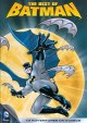 Cover for The best of Batman