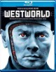 Cover for Westworld