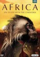 Cover for Africa