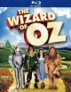 Cover for The Wizard of Oz