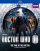 Cover for Doctor Who: The Time of the Doctor