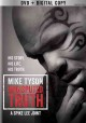 Cover for Mike Tyson: undisputed truth
