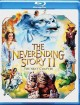 Cover for The neverending story II: the next chapter