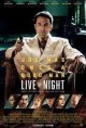 Cover for Live by night