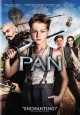 Cover for Pan