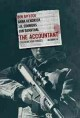 Cover for The accountant
