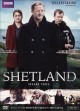 Cover for Shetland: Season Three