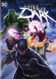 Cover for Justice League Dark