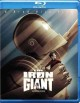 Cover for The iron giant