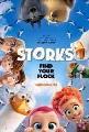 Cover for Storks