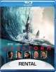 Cover for Geostorm