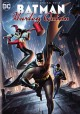 Cover for Batman and Harley Quinn