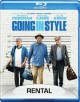 Cover for Going in style