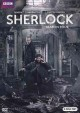 Cover for Sherlock. Season four