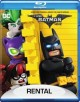 Cover for The Lego Batman movie