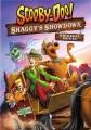 Cover for Scooby-Doo! Shaggy's Showdown Original Movie
