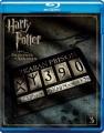 Cover for Harry Potter and the prisoner of Azkaban